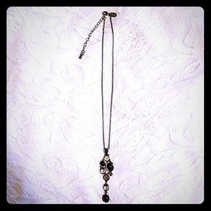 Necklace from Kia Sophia